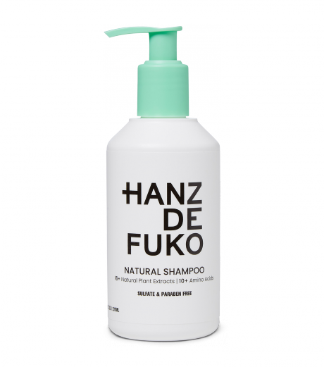 hanz de fuko shampoo and conditioner review