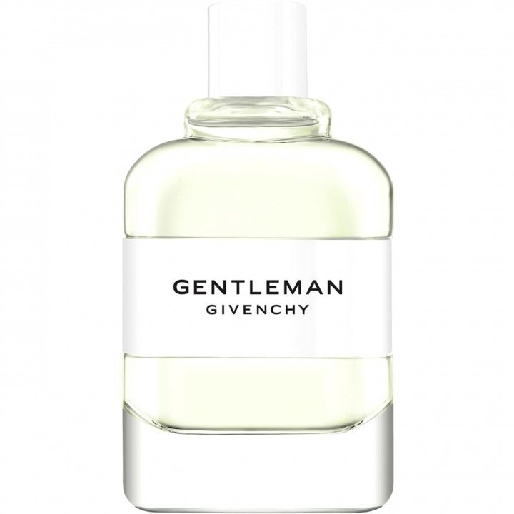 gentleman cologne by givenchy review