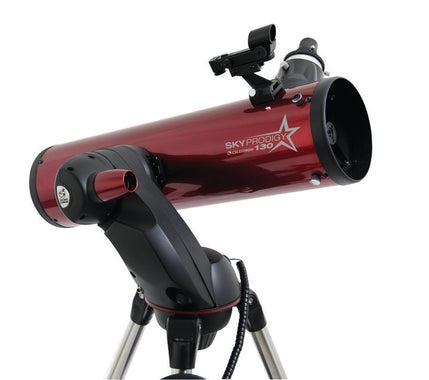 astro fi 130mm newtonian telescope review