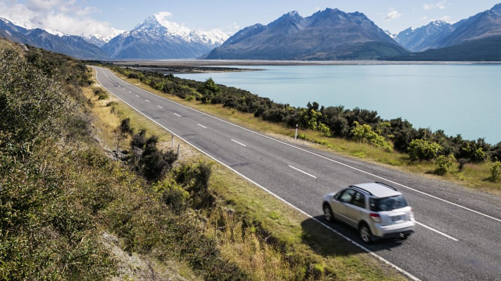 new zealand self drive tours reviews