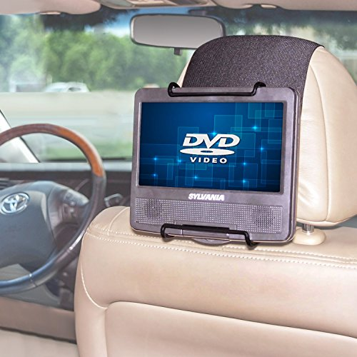 dual portable dvd players for cars reviews