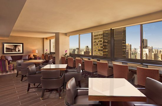 sheraton new york times square reviews