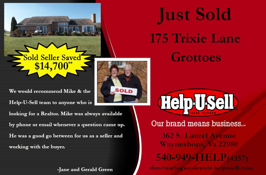 help u sell real estate reviews