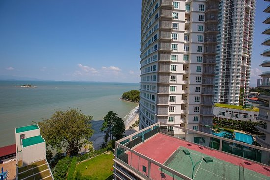 copthorne orchid hotel penang review