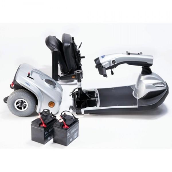 invacare leo mobility scooter reviews