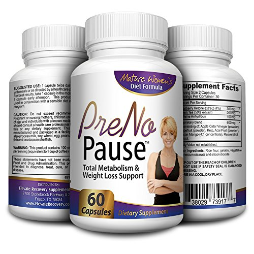 ethical nutrients weight loss support reviews