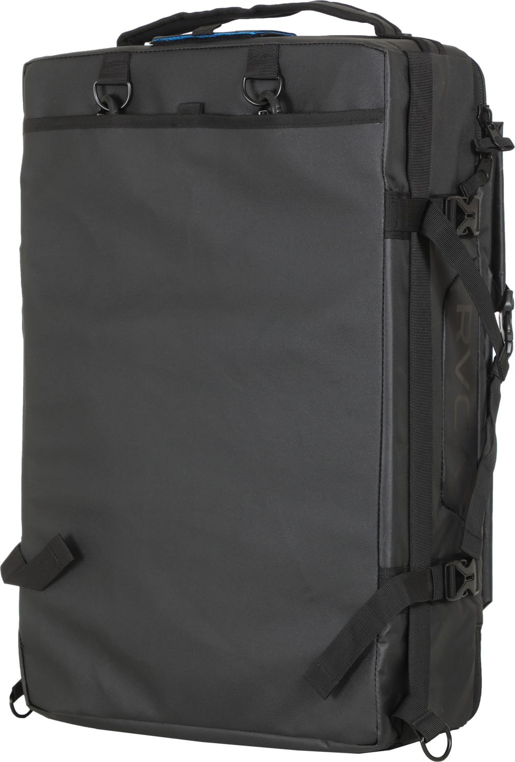 rvca zak noyle backpack review