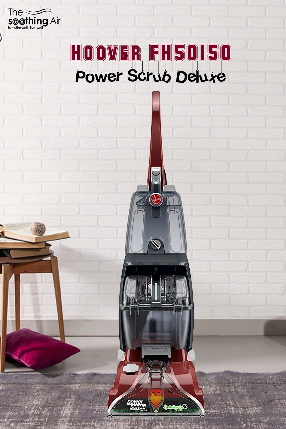 home carpet cleaning machine reviews