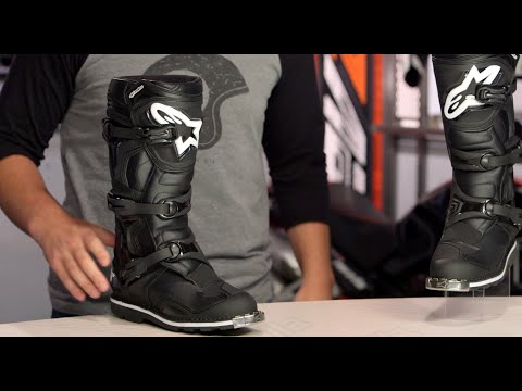 alpinestars tech 5 boots review