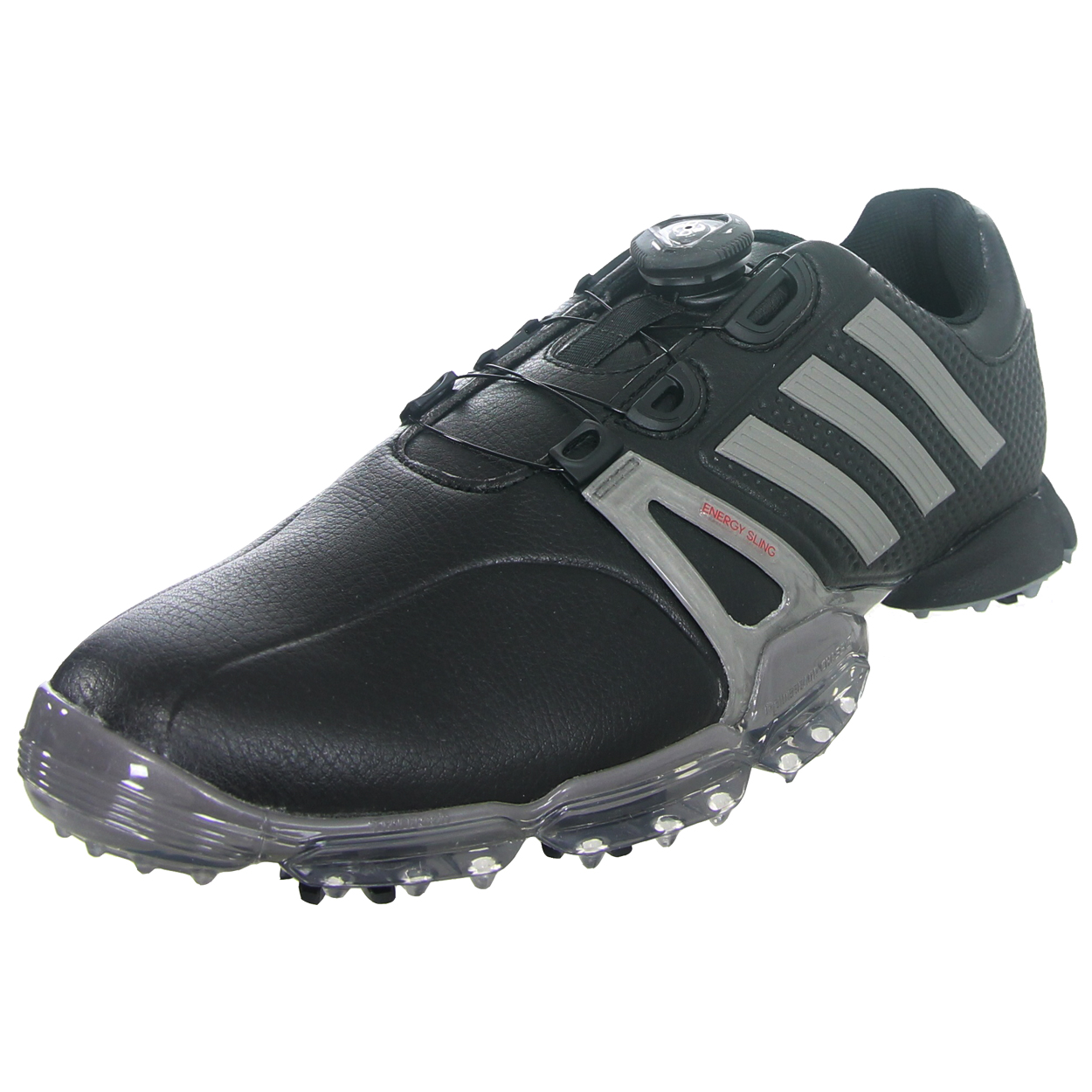 adidas powerband tour golf shoes review