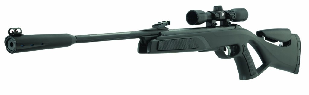 gamo tac whisper air rifle review