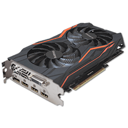 gigabyte gtx 1050 ti oc 4gb review