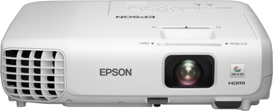 epson eb s120 svga digital projector review