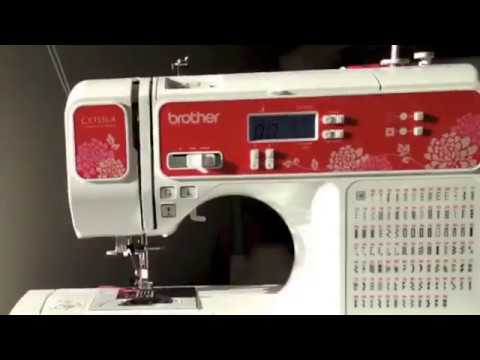 brother sewing and quilting machine reviews
