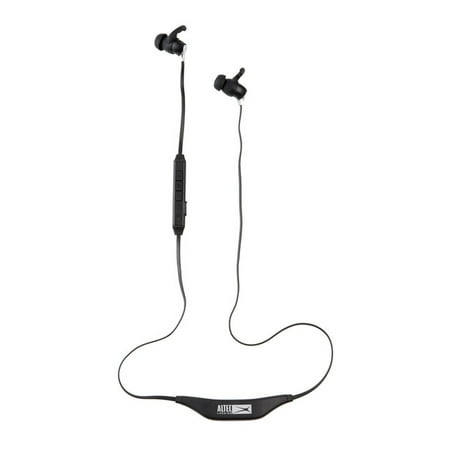 altec lansing bluetooth earbuds review