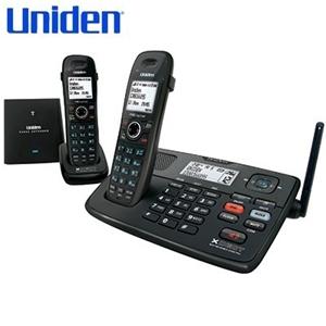 uniden xdect 8155 1 review