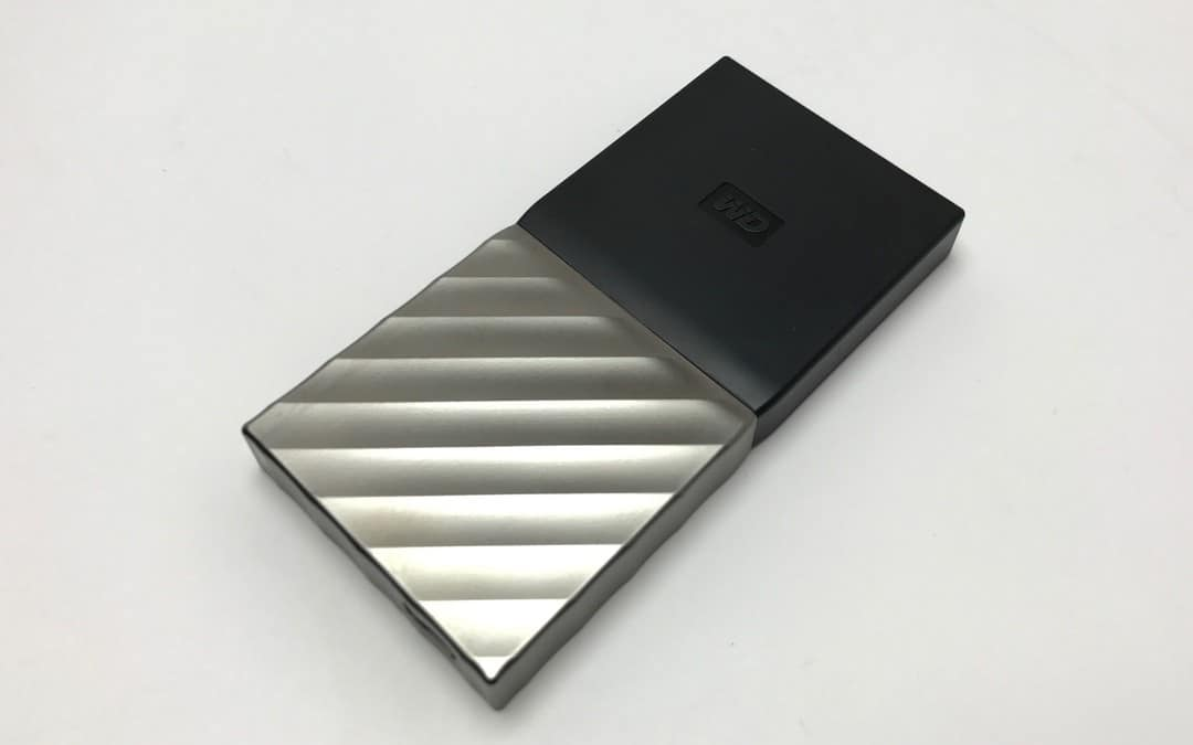 my passport portable hard drive review