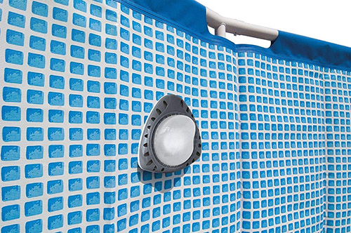 above ground pool light reviews