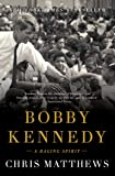 bobby kennedy a raging spirit book review