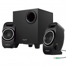 creative a550 5.1 speaker system review