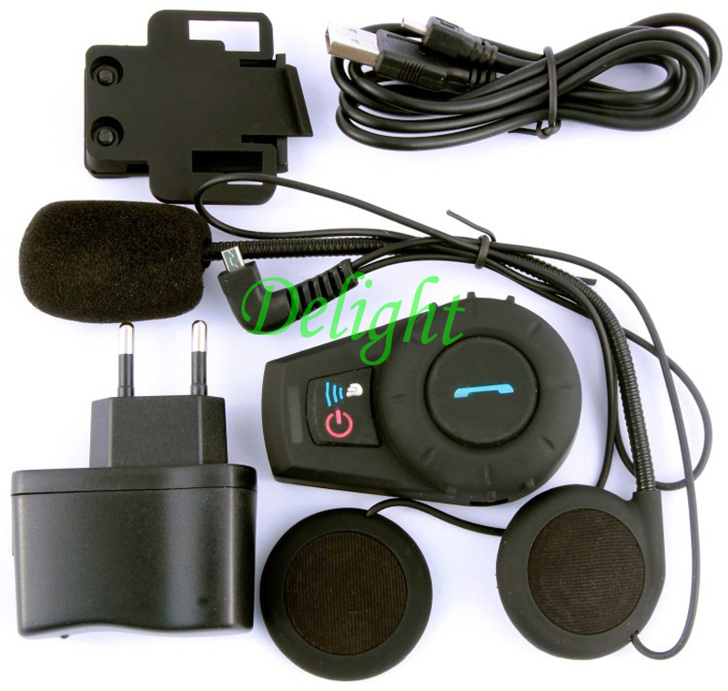 best motorcycle intercom system reviews 2016