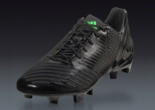 adidas predator instinct blackout review