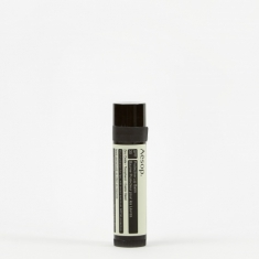 aesop protective lip balm review