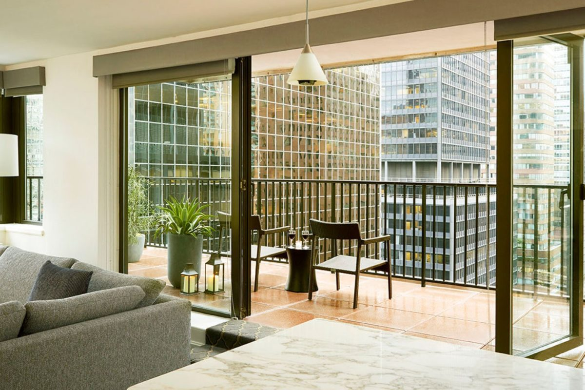 affinia 50 hotel nyc reviews