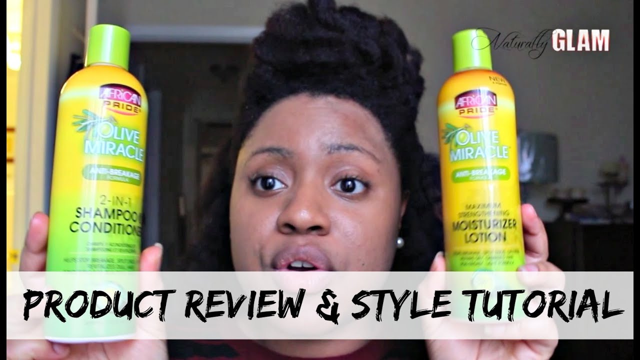african pride hair products reviews
