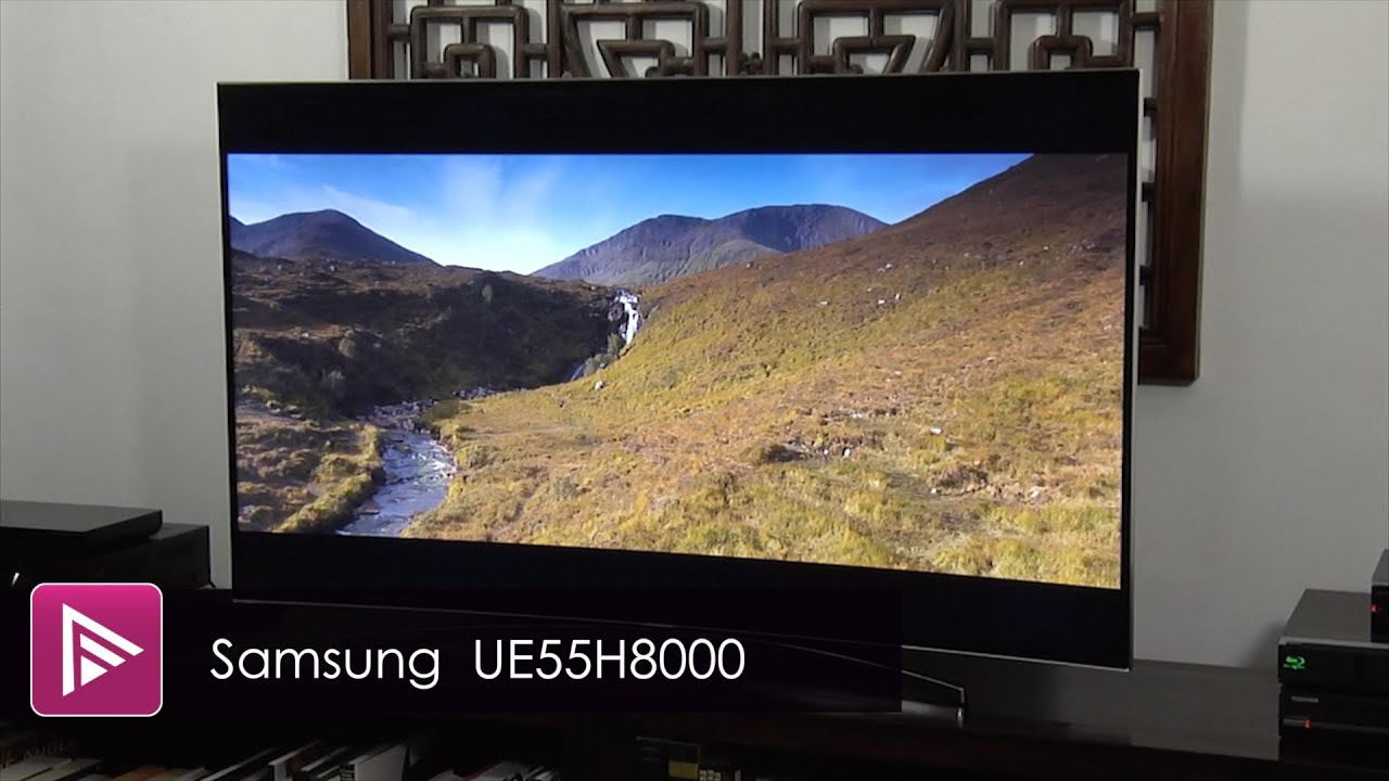 aldi 65 inch tv review