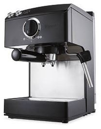 aldi expressi coffee machine review
