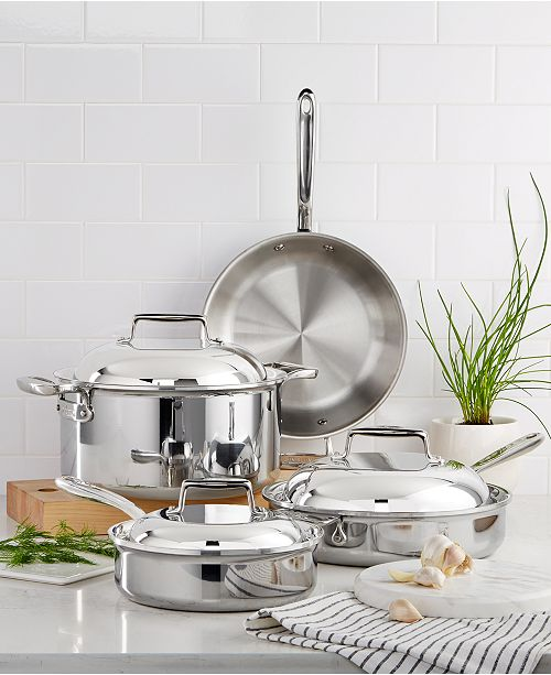 all clad stainless steel review