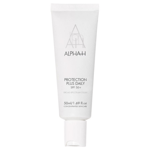 alpha h protection plus daily spf50+ reviews