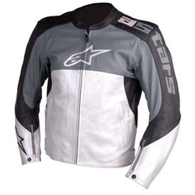 alpinestars stunt 2 leather jacket review