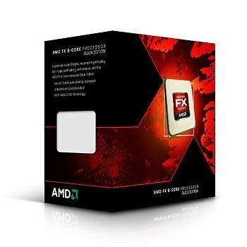 amd fx 8320 eight core review