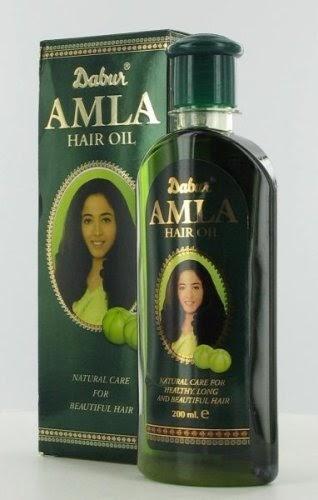 amla gold hair oil reviews