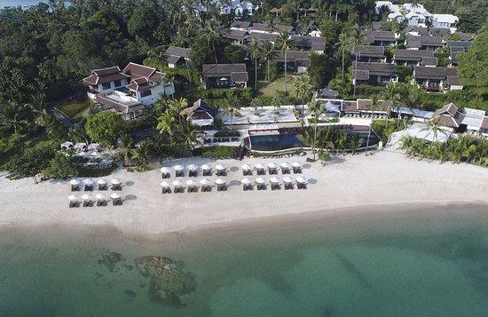 anantara resort koh samui reviews