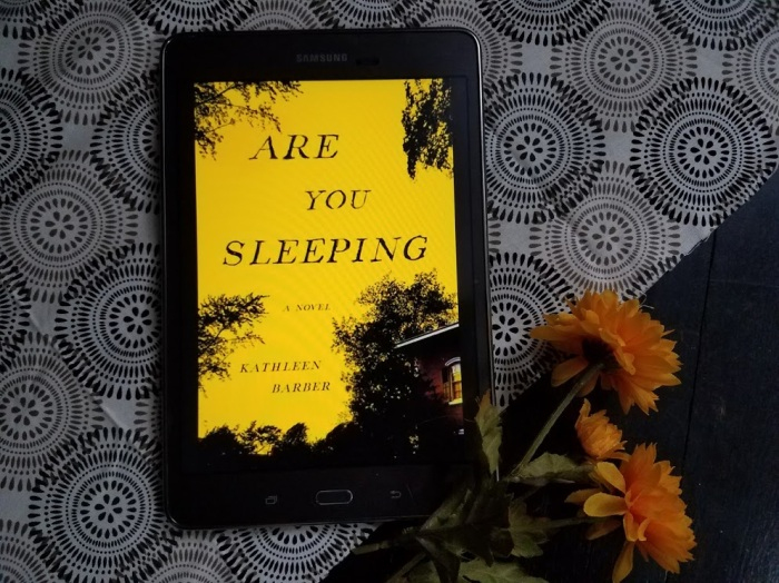 are you sleeping book review