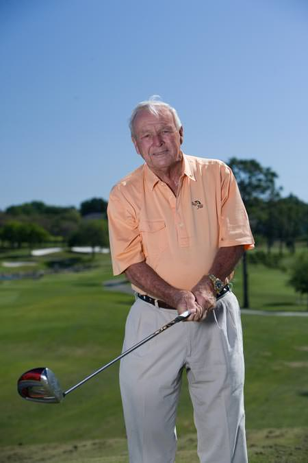 arnold palmer golf clubs review