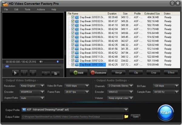 ashampoo video converter 3 review