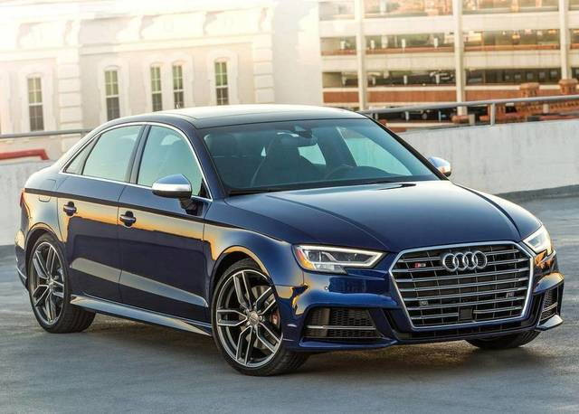 audi s3 sportback review top gear