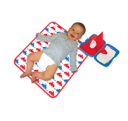 b box nappy caddy review