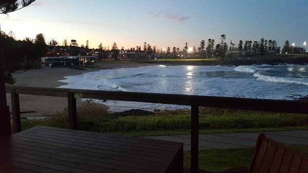 werri beach holiday park reviews
