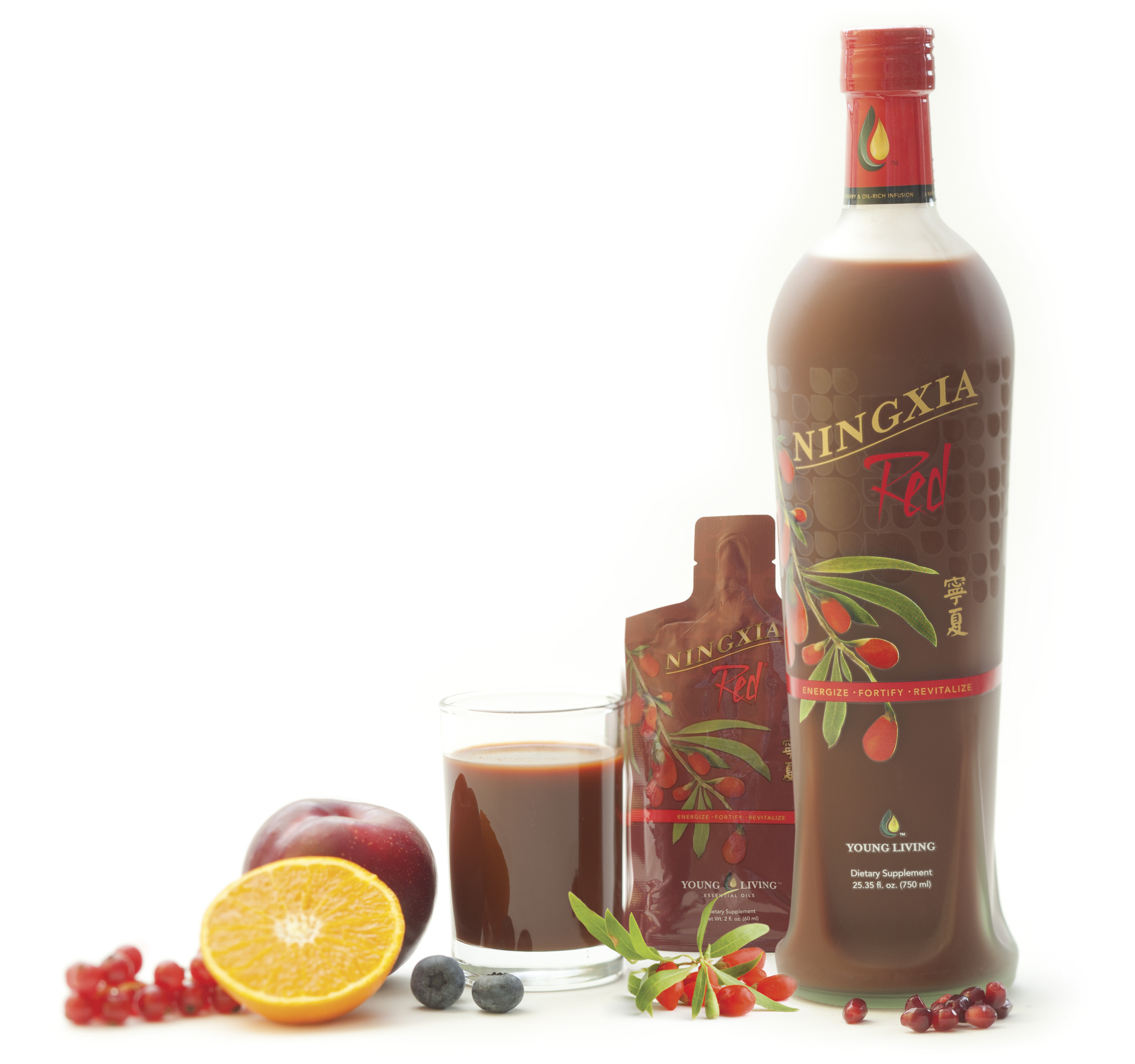 young living ningxia red reviews