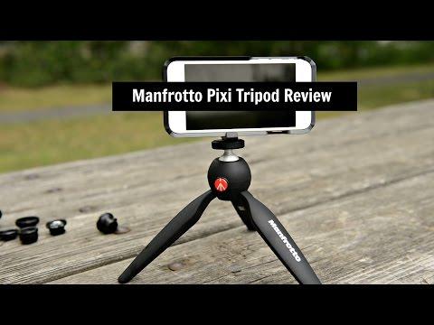 fotopro m5 mini tripod review