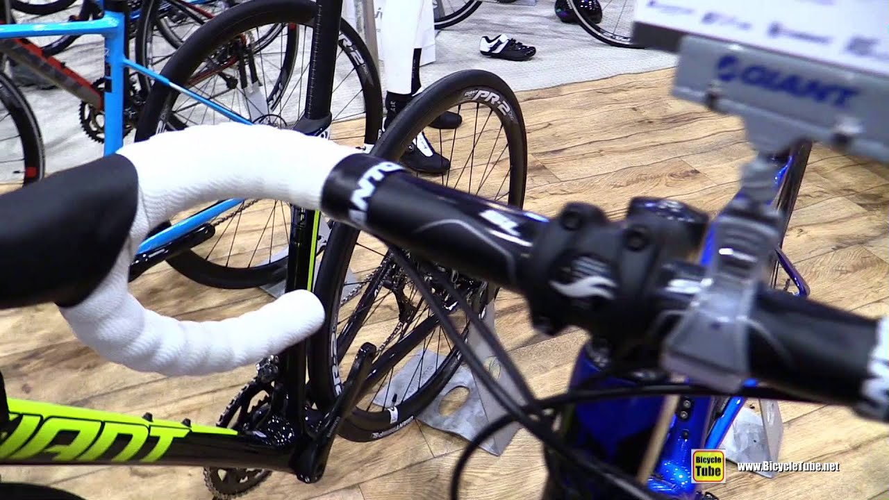giant defy advanced pro 2 2016 review