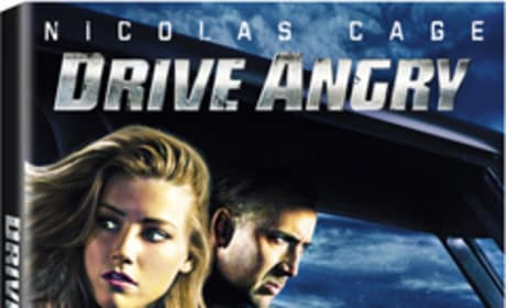 drive angry blu ray review