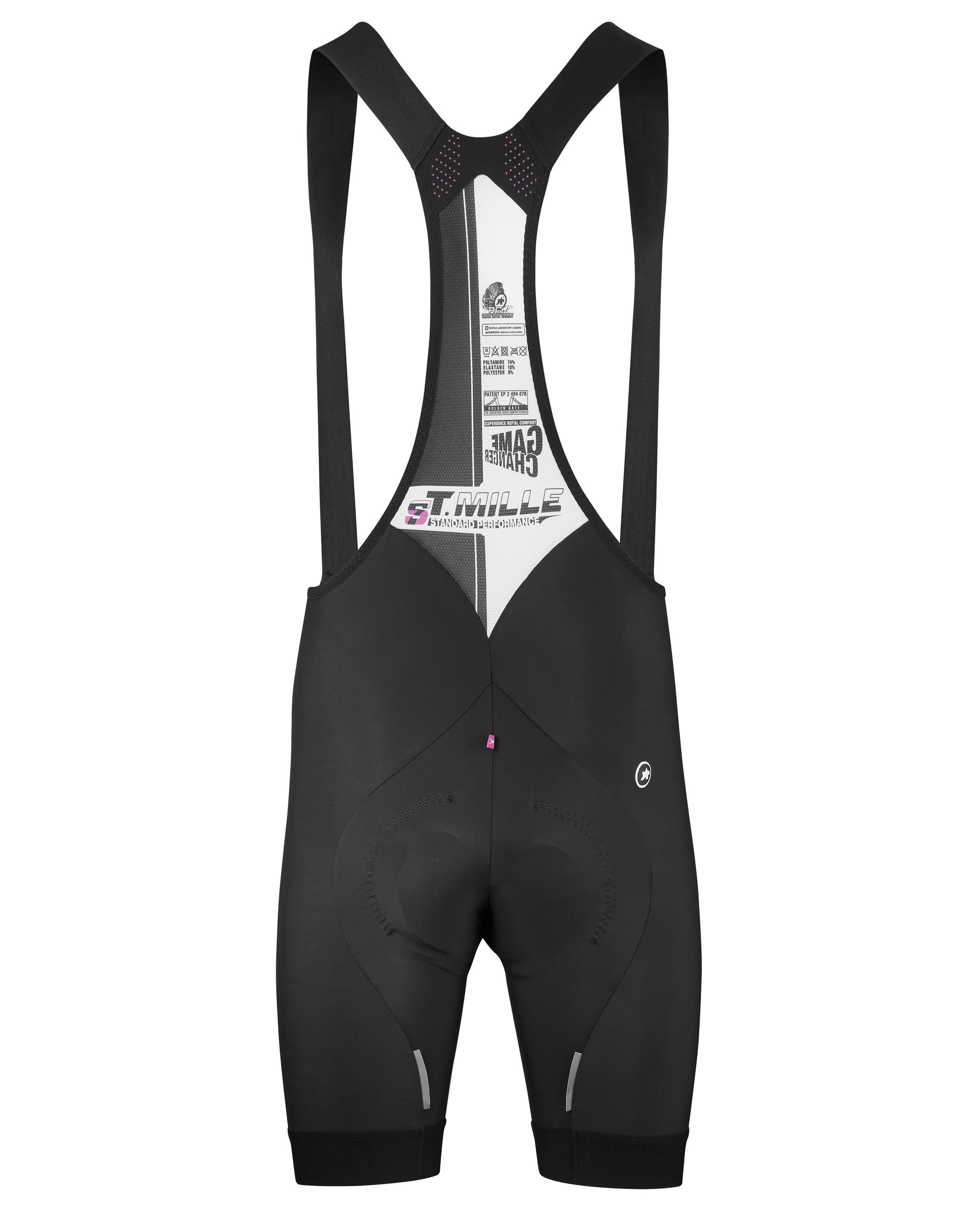 assos t mille s7 review