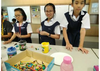 gan eng seng primary school review