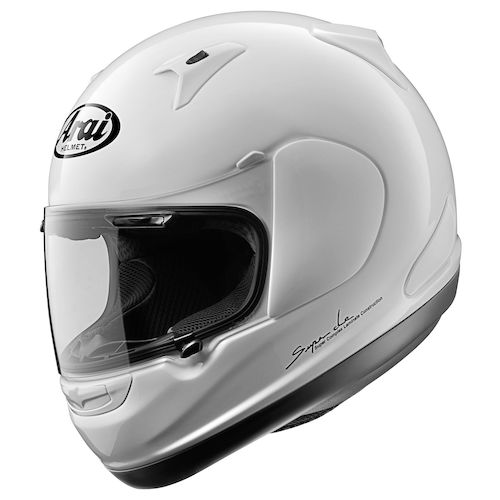 arai rx q helmet review